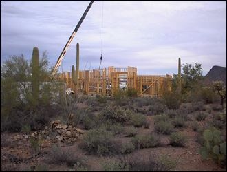 Tucson General Contracting Services